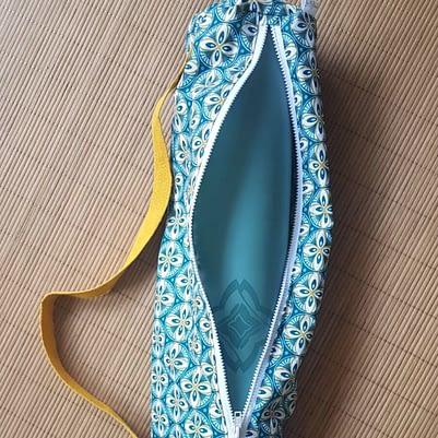 sac à tapis de yoga