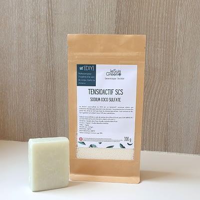 Tensioactif SCS 100 g